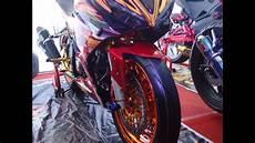 Cbr150r Modif by Kereen Kontes Modifikasi All New Honda Cbr150r