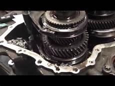 m32 getriebeschaden lager totalschaden