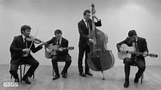 orchestre de mariage orchestre jazz manouche quartet mariage cocktail