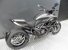 Motos D Occasion Challenge One Agen Ducati Diavel