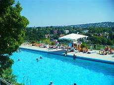Opelbad The Most Beautiful Pool In Wiesbaden Germany