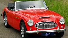 healey 3000 a vendre 1964 healey 3000 mk iia convertible for sale a