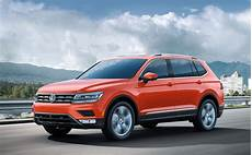 tiguan 2019 änderungen 2019 vw tiguan phev rumors changes interior colors
