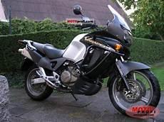 Honda Xl 1000 V Varadero 2001 Specs And Photos