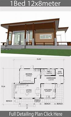 modern one bedroom house plans modern one bedroom house plans 2020 ludicrousinlondon com