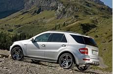 Mercedes Ml Amg - cars gto mercedes ml 63 amg 10th anniversary