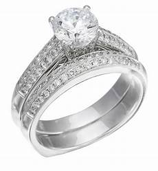 wedding ring white gold with diamonds ring band