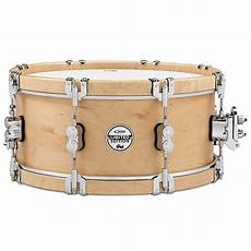 wood hoop snare pacific by dw 7x14 limited edition classic wood hoop snare reverb