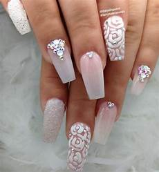 15 gorgeous glittery nail gems you must try nail designs
