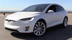 2016 Tesla Model X P90d Signature W Ludicrous Mode Power