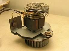 carrier durham products hc23uz115 furnace draft inducer blower motor ebay