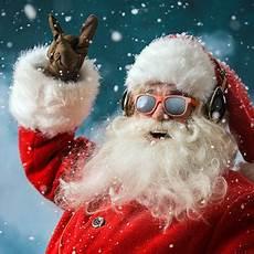 der weihnachtsmann im