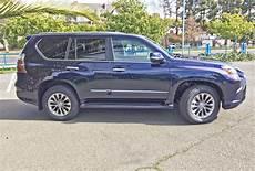 2019 lexus gx 460 luxury test drive nikjmiles