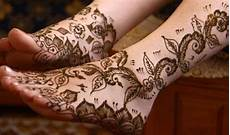 18 Gambar Lukisan Henna Richi Wallpaper