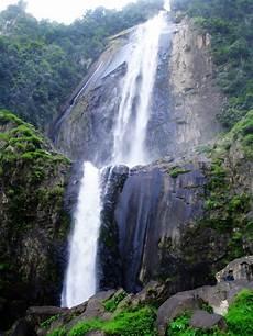 Sigura Gura Waterfall The Highest Waterfall In Indonesia