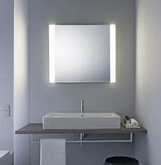 Leuchtspiegel Licht Und Spiegel Duravit B 60 Cm