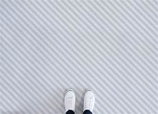 thin stripe vinyl flooring atrafloor