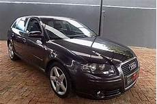 buy car manuals 2006 audi a3 user handbook 2006 audi a3 2 0t ambition hatchback petrol fwd manual cars for sale in gauteng r 119