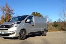 Maße Renault Trafic - prova fiat talento 1 6 ecojet 145 cv versione diesel top