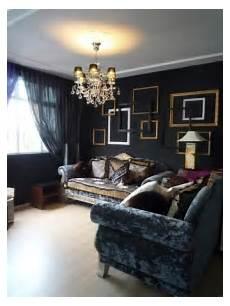 25 dark living room design ideas decoration love