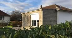 extension maison 76