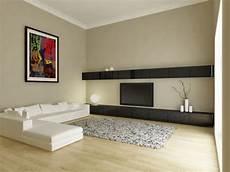 Farbige Wandgestaltung Wohnzimmer