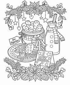 Bunte Malvorlagen Weihnachten 24 Sch 246 Nes Foto Cookie Malvorlagen P 225 Ginas Para