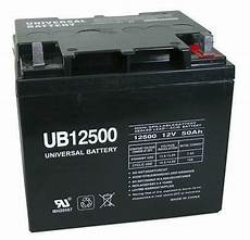 12v 50ah battery ebay