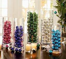 Decorating Ideas Clear Glass Vases by Simply Stoked Vase Fillers