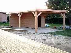 Pool House B Wood