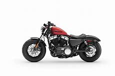 Harley Davidson Forty Eight 2018 On Review Mcn Mcn