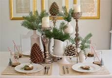 Festive Table Decoration Ideas And Tutorials 2017