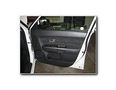 service manual remove rear door panel 2007 kia kia soul interior door panel removal guide 2009 to 2013 model years picture illustrated