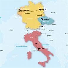 best of europe start amsterdam start amsterdam end rome contiki pavlus travel