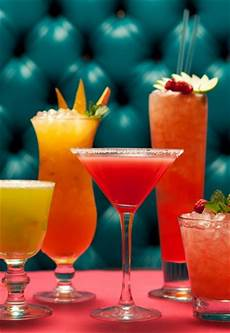 the best alcoholic fruit cocktail drink recipes ever