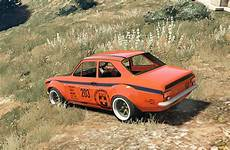 Ford Mk1 - ford mk1 4 more liveries gta5 mods