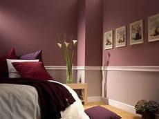 wand zweifarbig streichen mit led gips und styropor stuckleisten dekorieren
