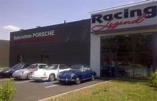 Racing Legend Garage Porsche Avis Coordonn 233 Es Et