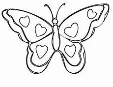 Malvorlagen Schmetterling Einfach раскраски бабочки распечатать детские раскраски