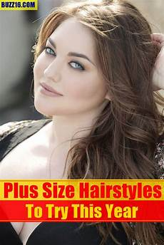 Best Hairstyle For Plus Size 50 plus size hairstyles to try this year