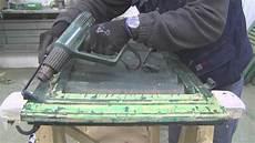 sverniciare persiane come restaurare persiane in legno sverniciatura 1 4