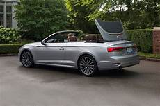 audi a5 cabrio preis 2018 audi a5 convertible pricing for sale edmunds