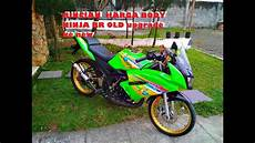 R New Modif Minimalis by Rincian Harga Upgrade Rr Ke New Rr Modif Simple