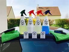 operaton laveur lavage de voiture sans eau caen