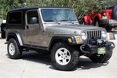jeep wrangler rubicon gebraucht used 2005 jeep wrangler unlimited rubicon for sale