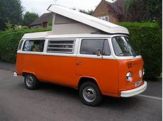 Vw T2 1974 Westfalia Cer Volkswagen Cer And