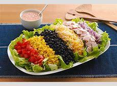 Mexican Salad Recipe   Kraft Recipes