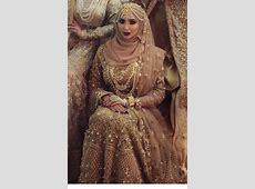 Highly weird jewelries   Muslim wedding dresses, Wedding