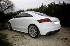 A Vendre Audi Tt 2 0 Quattro Sline Stronic 6 Rapports