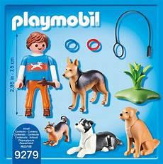 Playmobil Ausmalbilder Hunde Playmobil 9279 Hundetrainer 187 Testsieger Vergleiche De